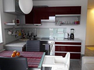1 bedroom Condo with Internet Access in Kranj - Kranj vacation rentals