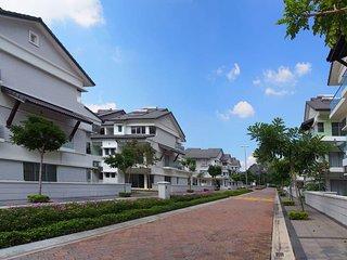 Montbleu Suites in Lost World of Tambun, Ipoh - Ipoh vacation rentals