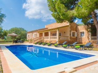 ANTENA - Villa for 9 people in Cales de Mallorca - Calas de Majorca vacation rentals