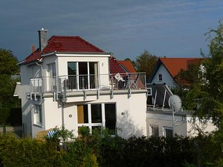 Traum-Ferienhaus für 7 Personen, beim Leuchtturm Timmendorf Strand, Insel Poel - Timmendorf vacation rentals