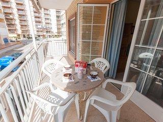 ATLANTIC - Condo for 8 people in Platja de Gandia - Grau de Gandia vacation rentals