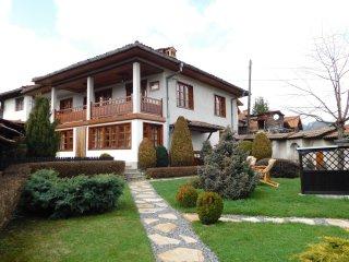 Cozy 3 bedroom Villa in Koprivshtitsa - Koprivshtitsa vacation rentals