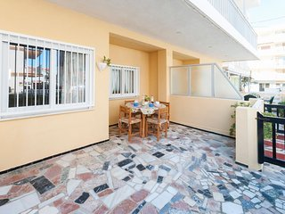 PANDORA 1 - nice apartment in Playa de Miramar for 6 guests - Guardamar de la Safor vacation rentals
