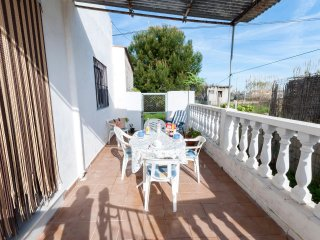 LA PEPA - apartment in Playa de Bellreguard for 4 people - Guardamar de la Safor vacation rentals