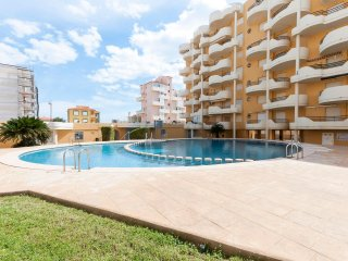 TULIPAN NEGRO - Apartment in Playa de Xeraco for 6 people - Xeraco vacation rentals