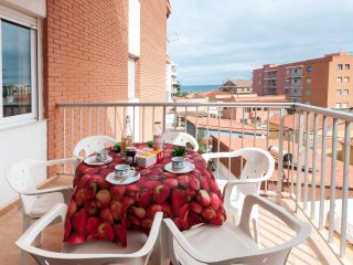 ODISEA -  Apartment near the beach in Playa de Piles, perfect for 6 to 8 persons - Platja de Piles vacation rentals