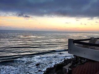 OCEANVIEW GETAWAY/FURRY CHILDREN WELCOMED - Rosarito vacation rentals