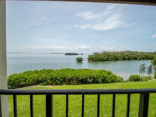 Holiday Island #A9 | Waterfront condo with gorgeous views and fantastic location - Iola vacation rentals