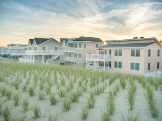 Lovely oceanfront - best location! - Beach Haven vacation rentals