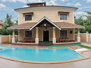 Vacation Rental in Calangute
