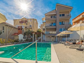 Apartments AZALEA A3 - Podstrana vacation rentals