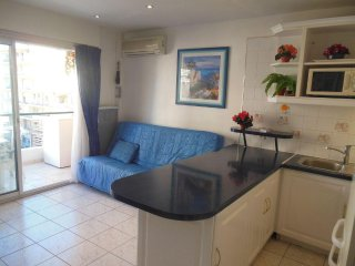 Cannes Lions - central location for up to 6 people - Cannes vacation rentals