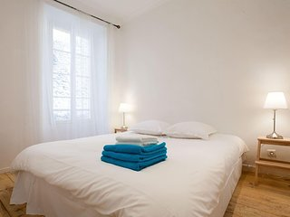 Cannes - historical centre - apartment with a terrace - Cannes vacation rentals