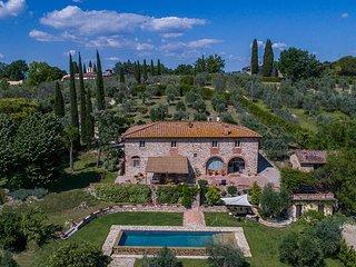 5 bedroom Villa with Washing Machine in Impruneta - Impruneta vacation rentals