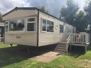 Static Caravan in Dawlish Warren, Golden Sands - Dawlish vacation rentals