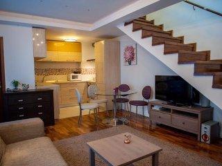 1 bedroom Apartment with Internet Access in Constanta - Constanta vacation rentals