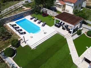 NEW STUNNING VILLA LEPURI - Benkovac vacation rentals