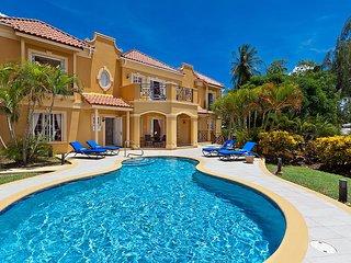4 Bedroom Villa + pool oppsite Mullins Beach - Mullins vacation rentals