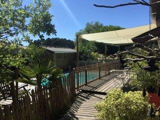 Bright 2 bedroom Mios House with Internet Access - Mios vacation rentals