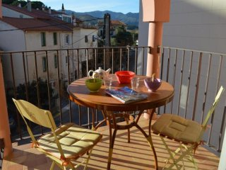 Beautiful Banyuls-sur-mer Studio rental with Television - Banyuls-sur-mer vacation rentals