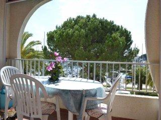Nice 1 bedroom Apartment in Port Camargue - Port Camargue vacation rentals