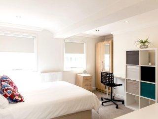 LONDON EYE! TOP LOCATION★ BUDGET★2bed2bath★ XXL★ CLEAN - London vacation rentals