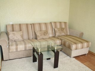 1 bedroom Apartment with Internet Access in Gomel - Gomel vacation rentals