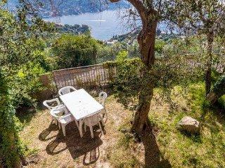 Andromeda GRFL,Breathtaking view on Tigullio gulf - Rapallo vacation rentals