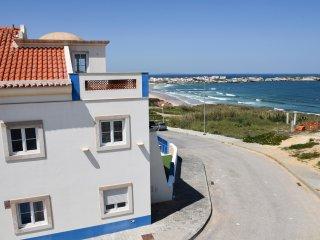 Beautiful villa on Baleal Beach CL - Baleal vacation rentals