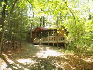 Cozy House with Internet Access and Wireless Internet - Berkeley Springs vacation rentals