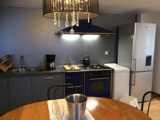 Nice Gite with Internet Access and Hot Tub - Maubeuge vacation rentals