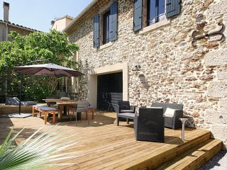 Nice 4 bedroom House in Montseret - Montseret vacation rentals