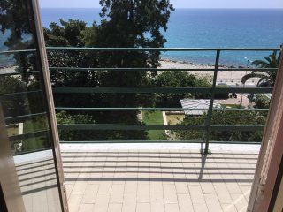 Spectaclar sea view penthouse S1 - Menton vacation rentals