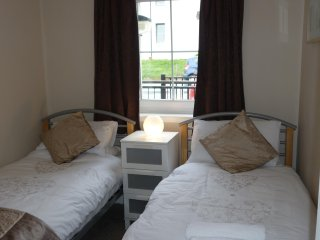 Apartment 1, Skye Holiday Apartments - Portree vacation rentals