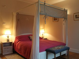 Villa Ponzetti B&B - Garden bedroom - Ponteranica vacation rentals