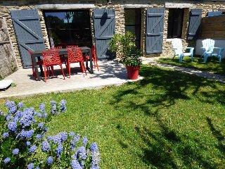 Ty Perenn, maison de charme Presqu(île de Rhuys - Sarzeau vacation rentals
