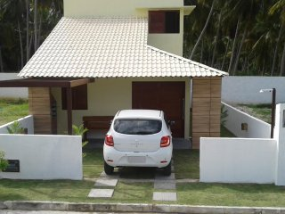 3 bedroom House with Swing Set in Porto de Pedras - Porto de Pedras vacation rentals