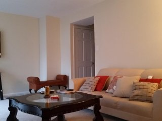 Cozy Upscale Apartment tip of D.C!! - Glenmont vacation rentals