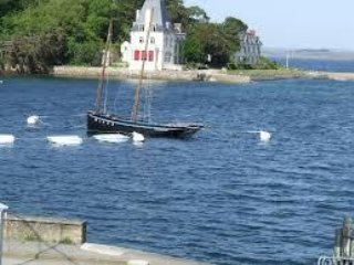 Nice Condo with Internet Access and Wireless Internet - Douarnenez vacation rentals