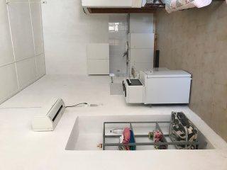 Bright Eresos Studio rental with Patio - Eresos vacation rentals