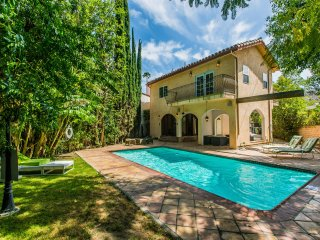 Gorgeous Home w/ Pool in Studio City - Los Angeles vacation rentals