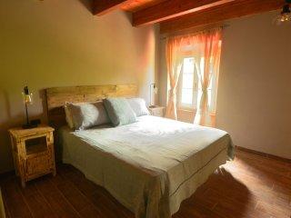 "16th Century Hillside Stone Cottage By Town, Train & CinqueTerre ""Artist"" - Pontremoli vacation rentals"