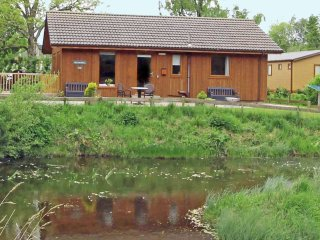 DUKES POND LODGE, DUKES MEADOW, Greystoke - Mosedale vacation rentals