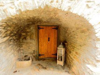 "16th Century Hillside Stone Cottage By Town, Train & CinqueTerre ""Connoisseur"" - Pontremoli vacation rentals"