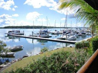 Villa 14 Key Largo Marina Villas - Tin Can Bay vacation rentals