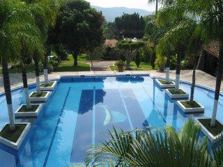 Casa acogedora, cálida y silenciosa en Morelos. - Jiutepec vacation rentals