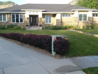 *New Listing* Large Home Near Hiking, Golf, Skiing & Great for Family Gatherings - Ogden vacation rentals