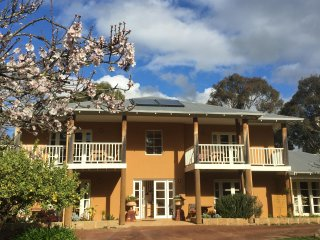 Erravilla Country Estate,Spa Suite Accommodation - Yallingup vacation rentals