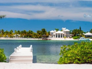 Gorgeous House with Internet Access and A/C - Cayman Kai vacation rentals