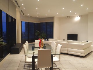 Exclusive Stays: Gallery Penthouse - 3 Bed 2 Bath - Melbourne vacation rentals